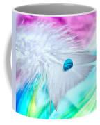 Rainbow Flight Coffee Mug