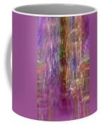 Rainbow In The Dark Coffee Mug
