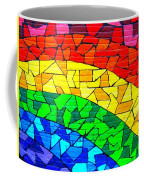 Rainbow ... Coffee Mug