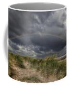 Rainbow Lighthouse Coffee Mug