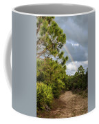 Rainbow Path Coffee Mug
