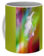 Rainbow Rain 2 Coffee Mug
