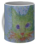 Rainbow Tomcat Coffee Mug