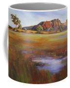 Rainbow Valley  Australia Coffee Mug