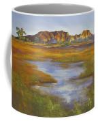 Rainbow Valley Northern Territory Australia Coffee Mug