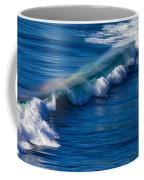 Rainbow Wave Coffee Mug