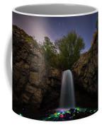 Rainbows Fall Coffee Mug