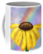 Rainbowsunflower Coffee Mug
