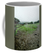 Raincatcher Web Coffee Mug