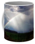 Ranchette Rainbow Coffee Mug