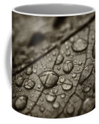 Raindrops #1 Coffee Mug