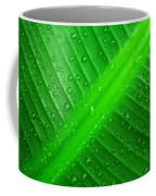 Raindrops ... Coffee Mug