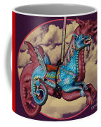 Rainey The Dragon-horse Coffee Mug