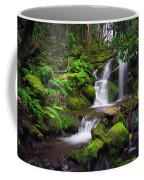 Rainforest Coffee Mug