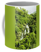 Rainforest Rapids Coffee Mug