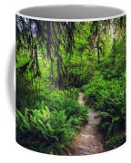 Rainforest Trail Coffee Mug