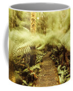Rainforest Walk Coffee Mug