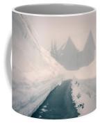 Rainier Haunting Coffee Mug