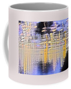 Raining Light Coffee Mug