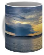 Rainstorm Offshore Coffee Mug