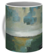Rainy Clouds Coffee Mug
