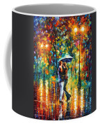 Rainy Dance Coffee Mug