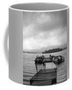 Rainy Day Dock Coffee Mug