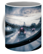 Rainy Day In July Coffee Mug