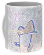 Rainy Day Kiwi Box Coffee Mug