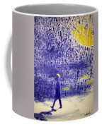 Rainy Night Coffee Mug