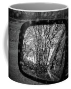 Rainy Reflections Coffee Mug