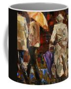 Rainy Season Coffee Mug