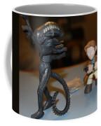 Raise Em High Coffee Mug