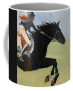 Raising Champions Coffee Mug