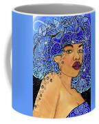 Rajiin Coffee Mug