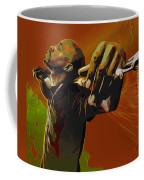 Rakim Coffee Mug