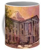 Raleigh Capital Coffee Mug