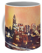 Raleigh Sunrise IIi Coffee Mug