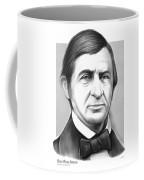 Ralph Waldo Emerson Coffee Mug