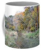 Ram Hollow Coffee Mug