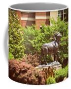 Ram Statue Coffee Mug
