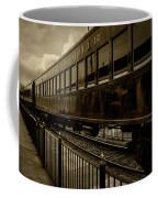 Rambler Coffee Mug