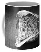 Ramen- Black And White Photography By Linda Woods Coffee Mug
