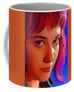 Ramona Coffee Mug