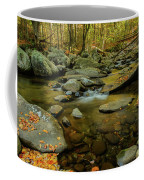 Ramsey Cascades Trailhead Coffee Mug