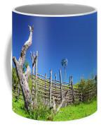 Ranch At Click Gap Coffee Mug