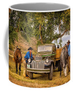 Ranch Hands Coffee Mug
