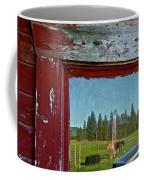 Ranch Reflection Coffee Mug