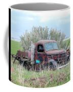 Ranch Truck Coffee Mug
