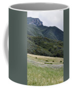 Rancho Sierra Vista Satwiwa Mountains Portrait Coffee Mug